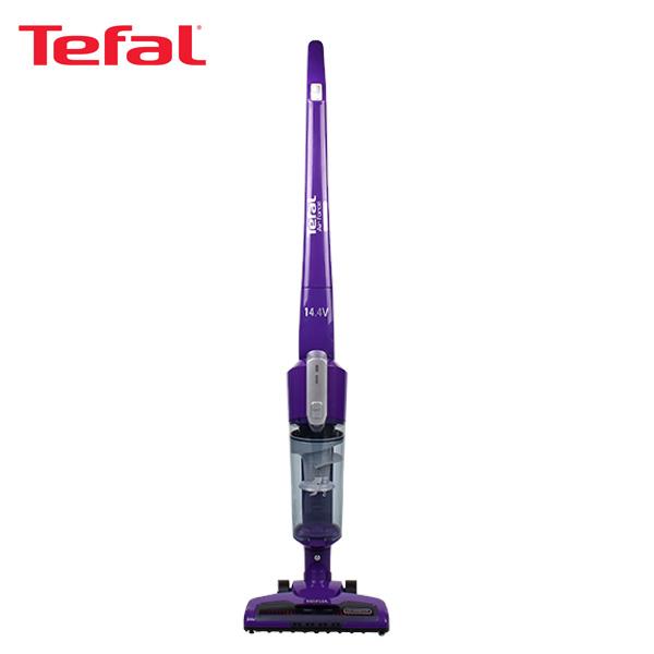 [테팔] 무선 청소기 에어포스 라이트 14.4V (퍼플), TY6541KM
