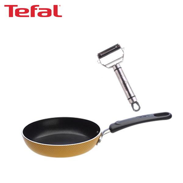 [테팔] 미니블리니스 에그팬 12cm+멀티필러 TFC-EP12MP